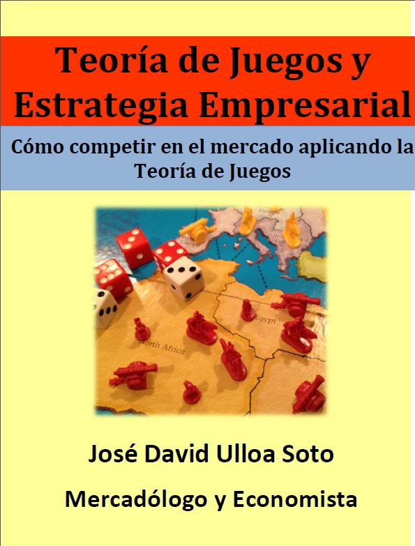 E-Book: Teoría de Juegos