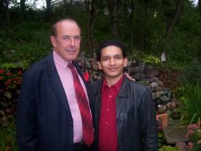 Programa de SQI, Minneapolis USA, (2010) con el Gurú Mundial de Servicio al Cliente John Tschohl