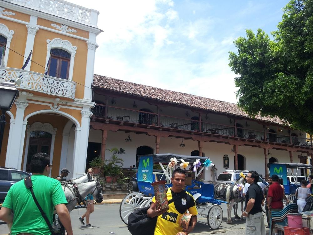 Nicaragua y Costa Rica: Un Cluster Turístico Desaprovechado