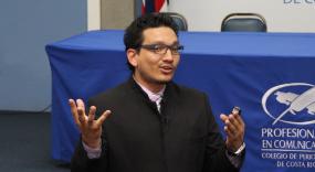 José David Ulloa Soto